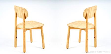 Cadeira Cafe _ 1